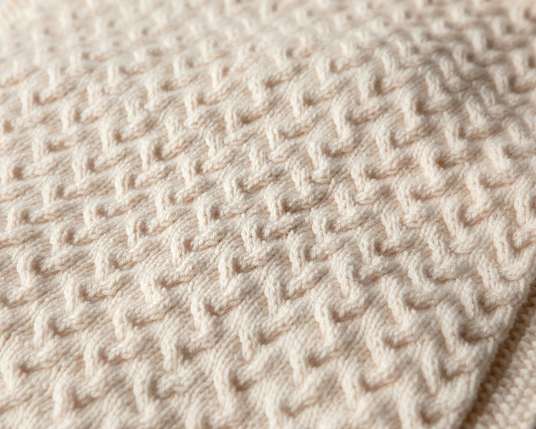 Tiny Ripples Free Baby Blanket Knitting Pattern Leelee Knits Impressive Knitting Patterns For Blankets And Throws Free