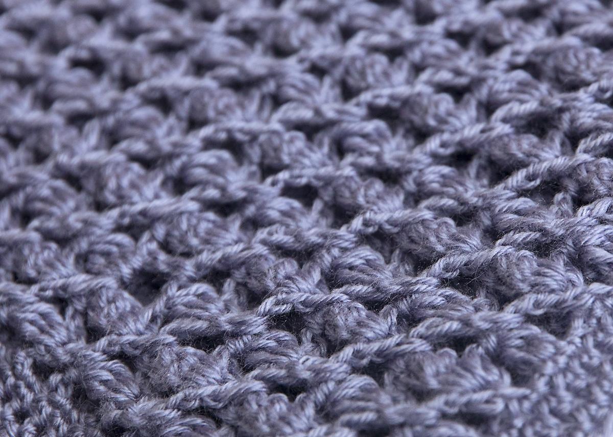Heirloom Crochet Baby Blanket Pattern
