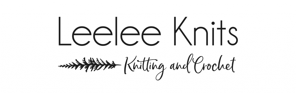Leelee Knits - Knitting and Crochet